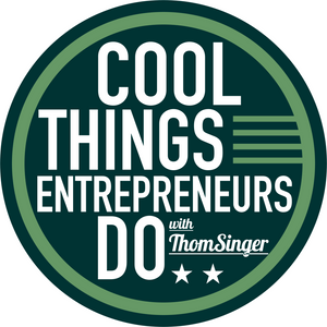 Chris Medford - Embracing entrepreneurship even when you have a full-time job