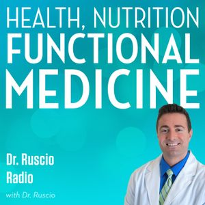 Oral Microbiome & the Mouth-Gut Axis with Dr. Steven Lin