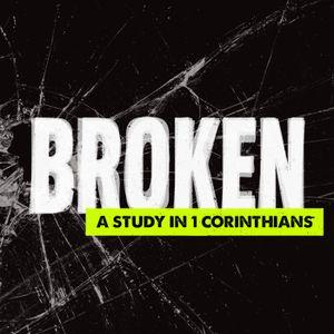 Broken: Week 5