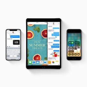 iOS 11: nuova veste per i nostri dispositivi