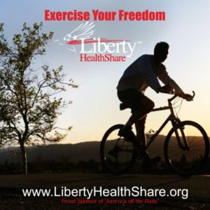 Guest Dale Bellis Executive Director of Liberty Health Share