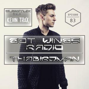 Got Wings Radio 83