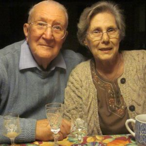Episode 80: Me & You: 69 Years of Marriage with Pat and Hansine