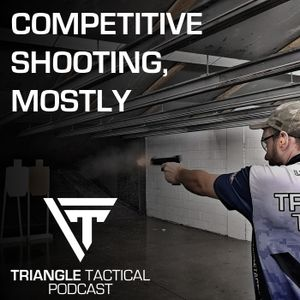 Most Gun Reviews Suck for Competitive Shooters