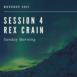 Session 4 / Sunday Morning