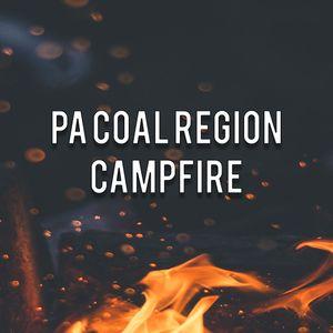 Coal Region Campfire - EPISODE 9 - JOE CESARI
