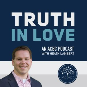 TIL 110 : Counseling and Faith Alone