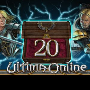 Spam Spam Spam Humbug 91 - Ultima Online Again (With Raph Koster)