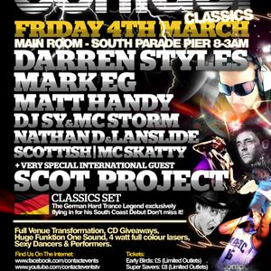Scottish @ Contact presents Classics ( Free Downloads @ www.facebook.com/contactevents )