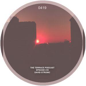 419. The Terrace :: Rojoo :: David Gtronic