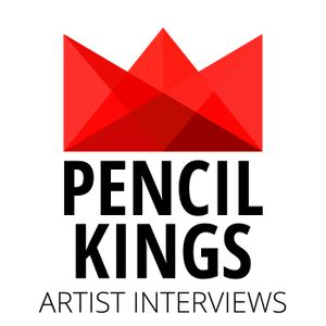 PK 139: How to Break Out of Art Jail - Interview With Chris Oatley From The Oatley Academy