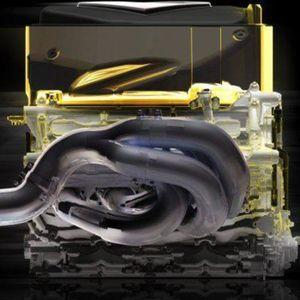 Inside Line F1 Podcast - Gracias V8, Hola Turbo