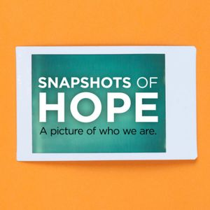 Snapshots of Hope: Mission