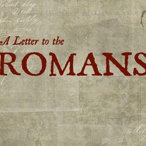 """""""When Sin Meets Grace"""" - Romans 6:1-14"""