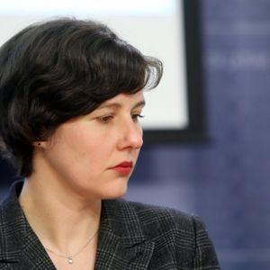 Finanšu ministre Dana Reizniece - Ozola: Uzkrājumu veidošana - tas būtu prātīgi