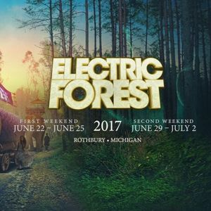 Dillon Francis Electric Forest