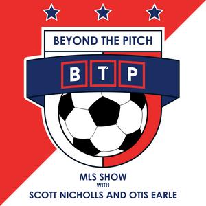 BTP-MLS Edition - Episode 5: Aaron Long