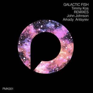 Timmy Kos - Galactic Fish - Preview Mix - PMK001