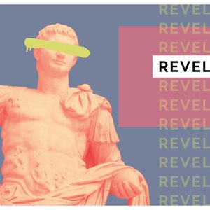 Revelation #2 — The Sources