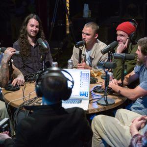 STREETBREAKER | Onstage with Jim & Tom | 4/11/17