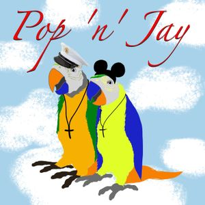 Pop n Jay E31: It's About TIME