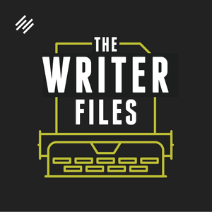 The Writer Files: How Merriam-Webster Lexicographer and Author Kory Stamper Writes: Part Two