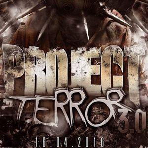 Project Terror 3.0 WarmUp Mix