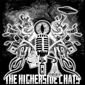 Adam Kokesh   Freedom, Self-governance, & Dissolving The State - The Higherside Chats   Conspiracy a