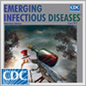 Unique Measles Virus in Canada