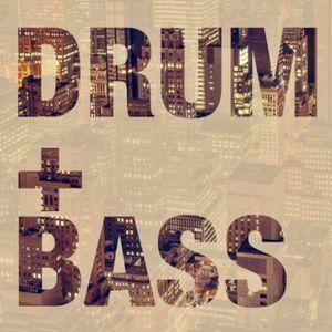 Drum + Bass