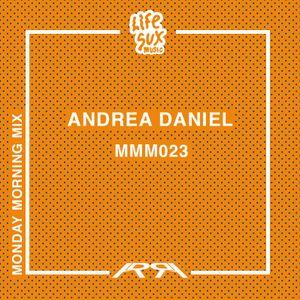 MMM023 - Andrea Daniel