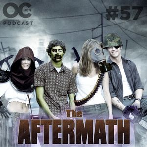 """S03E01 - The Aftermath - """"The Turnaround"""""""
