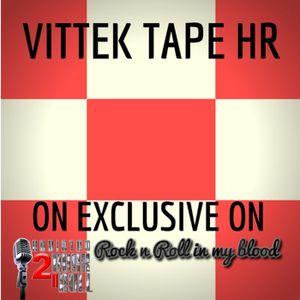 Vittek Tape Croatia 14-4-17