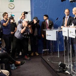 Mediehusens IT-säkerhet, samtal om transportgate och sommarserie om brittiska avlyssningsskandalen