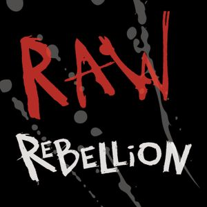 RAW Rebellion 6.26.17 feat. Dinner With The King's Glenn Moore & Octavarius' Brian Wohl