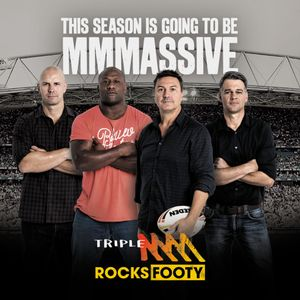 MMM NRL SHOW JULY 29  HOUR 1