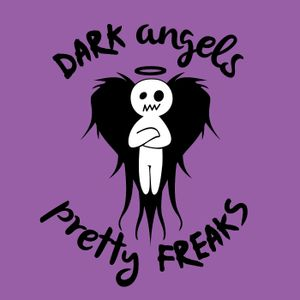 "DAPF #187. Dark Angels & Pretty Freaks #188 ""Mr. Chubbs"""