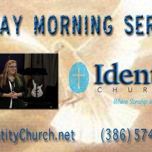 Come Holy Spirt, Come by Associate Pastors Pamela Bunnell
