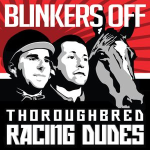 Blinkers Off 252: Travers Stakes Preview, Britney Eurton Interview, and Rapid-Fire