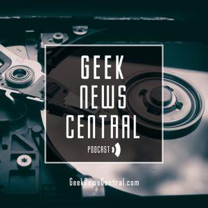 Equifax Security Breach #1224 - Geek News Central Audio