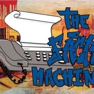 The Facts Machine 11-14-17