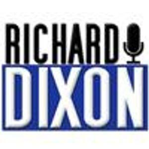Richard Dixon Show 05/12 Hour 3