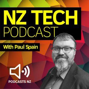 NZ Tech Podcast 321: 1 Million Podcast Downloads, Banks vs Apple, US Homeland Security vs Travellers