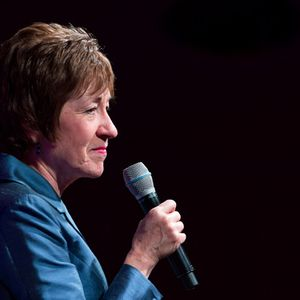Sen. Collins is betraying many of the core principles she has claimed to stand for