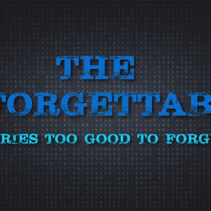 The Unforgettables - Rahab