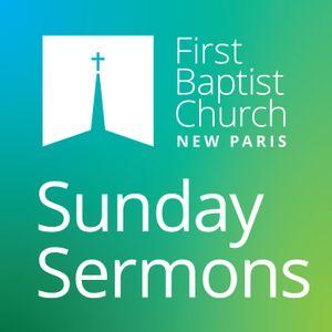 Jesus Cleanses the Temple - Matthew 21:12-17