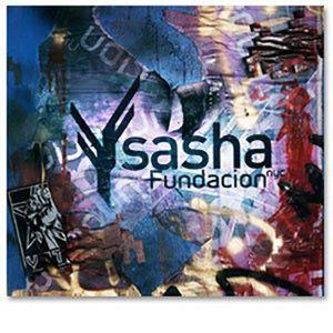 Sasha Fundacion NYC