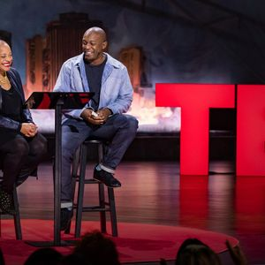 A mother and son united by love and art | Deborah Willis, Hank Willis Thomas
