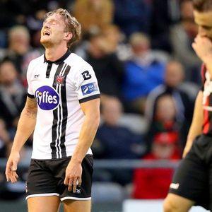 Kenny Previews Dundalk's Champions League Qualifier