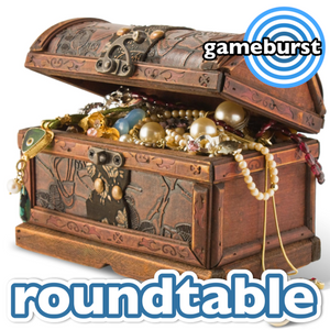 GameBurst Roundtable - Loot Boxes